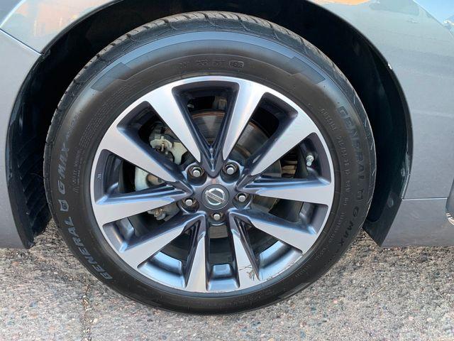 2017 Nissan Altima 2.5 SV 3 MONTH/3,000 MILE NATIONAL POWERTRAIN WARRANTY Mesa, Arizona 18