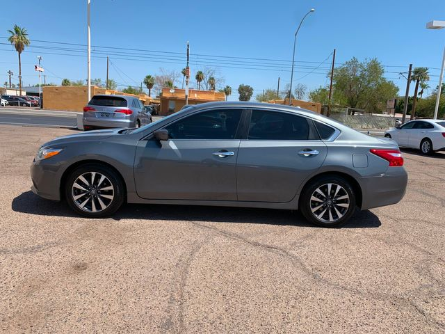 2017 Nissan Altima 2.5 SV 3 MONTH/3,000 MILE NATIONAL POWERTRAIN WARRANTY Mesa, Arizona 1