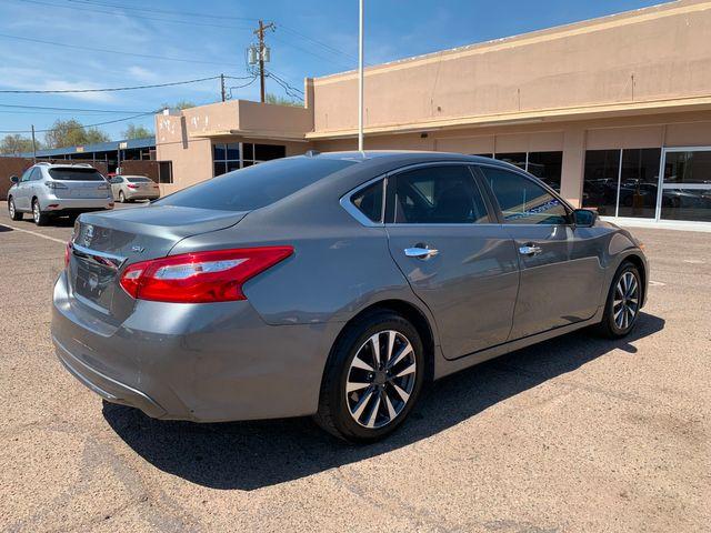 2017 Nissan Altima 2.5 SV 3 MONTH/3,000 MILE NATIONAL POWERTRAIN WARRANTY Mesa, Arizona 4