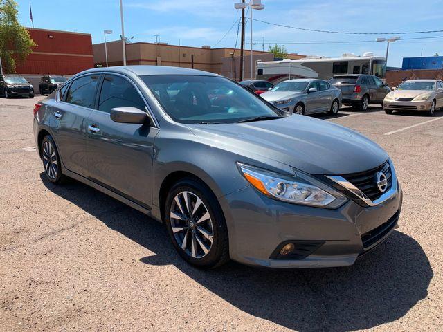 2017 Nissan Altima 2.5 SV 3 MONTH/3,000 MILE NATIONAL POWERTRAIN WARRANTY Mesa, Arizona 6