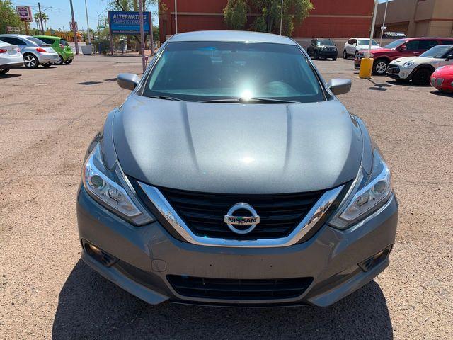 2017 Nissan Altima 2.5 SV 3 MONTH/3,000 MILE NATIONAL POWERTRAIN WARRANTY Mesa, Arizona 7