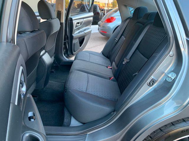 2017 Nissan Altima 2.5 SV 3 MONTH/3,000 MILE NATIONAL POWERTRAIN WARRANTY Mesa, Arizona 10