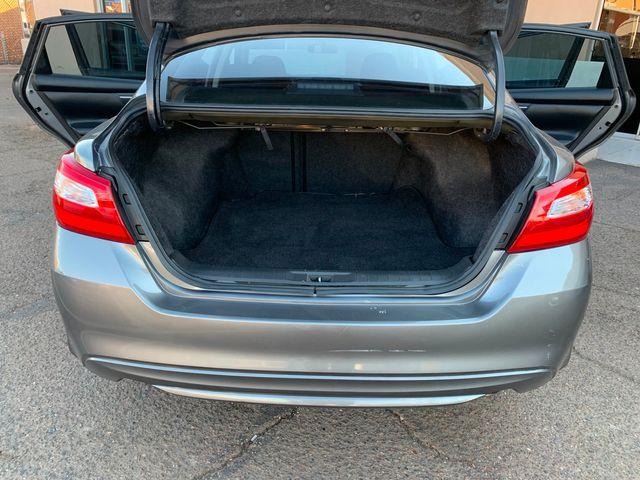 2017 Nissan Altima 2.5 SV 3 MONTH/3,000 MILE NATIONAL POWERTRAIN WARRANTY Mesa, Arizona 11