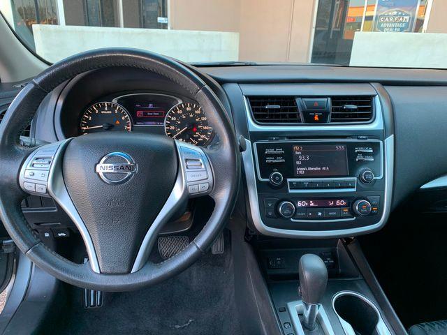 2017 Nissan Altima 2.5 SV 3 MONTH/3,000 MILE NATIONAL POWERTRAIN WARRANTY Mesa, Arizona 14