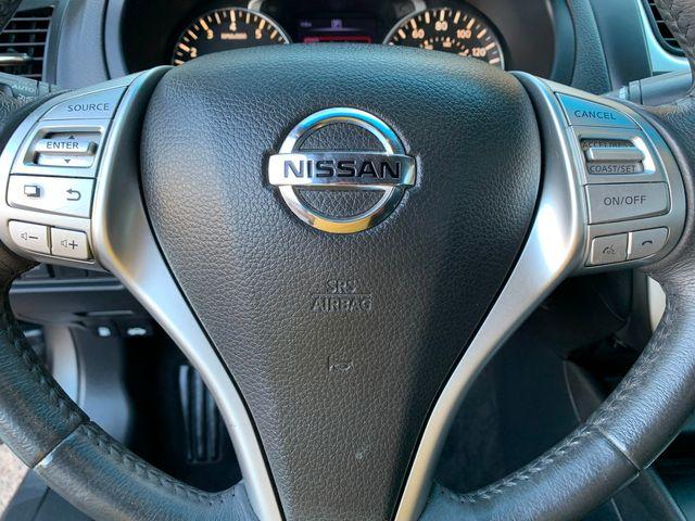2017 Nissan Altima 2.5 SV 3 MONTH/3,000 MILE NATIONAL POWERTRAIN WARRANTY Mesa, Arizona 16