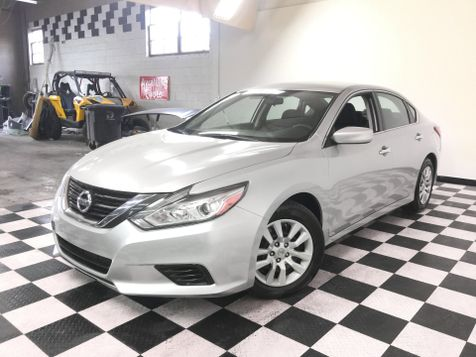 2017 Nissan Altima *Affordable Financing* | The Auto Cave in Addison, TX