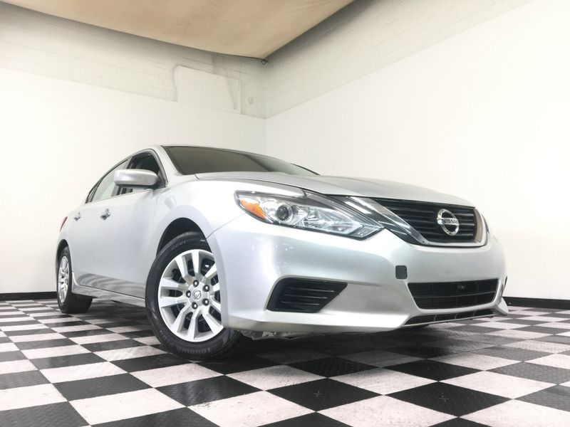 2017 Nissan Altima *Affordable Financing* | The Auto Cave in Addison