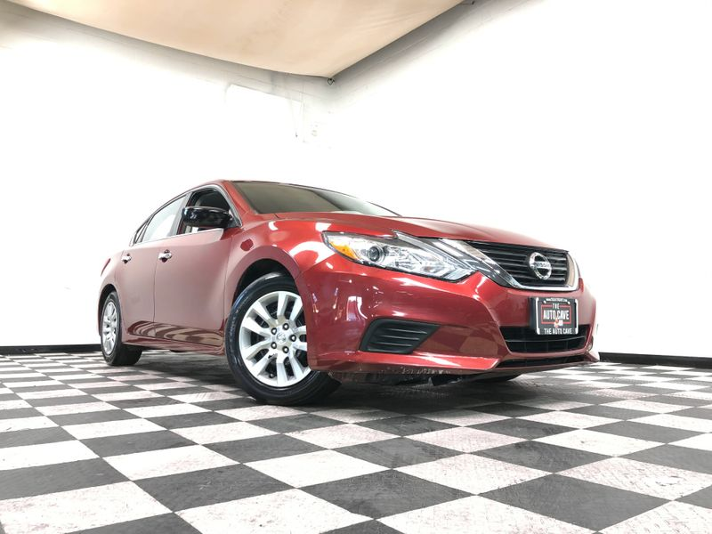 2017 Nissan Altima *Approved Monthly Payments* | The Auto Cave in Dallas