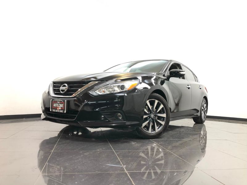 2017 Nissan Altima *Get Approved NOW* | The Auto Cave in Dallas