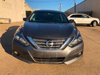 2017 Nissan Altima 2.5 SR in Addison, TX 75001