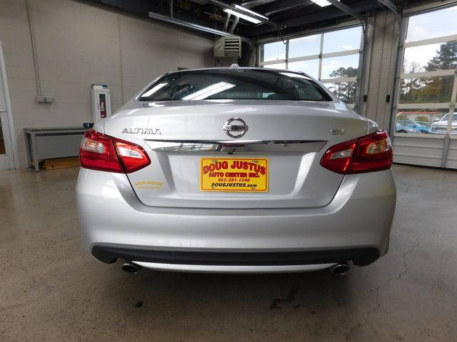 2017 Nissan Altima 2.5 SV in Airport Motor Mile ( Metro Knoxville ), TN 37777