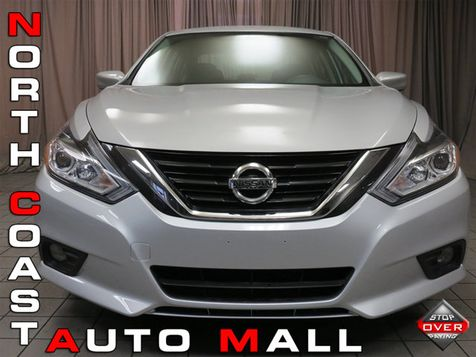 2017 Nissan Altima 2.5 SV in Akron, OH