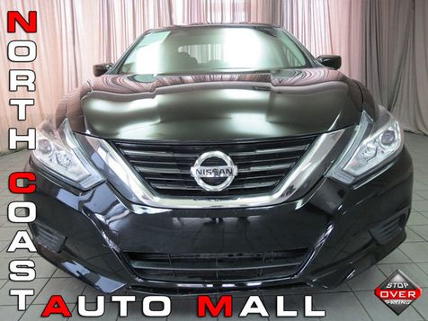 2017 Nissan Altima 2.5 S in Akron, OH