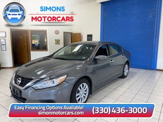 2017 Nissan Altima 2.5 S in Akron, OH 44320