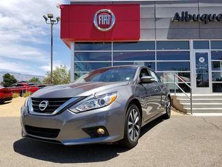 2017 Nissan Altima 2.5 in Albuquerque New Mexico, 87109