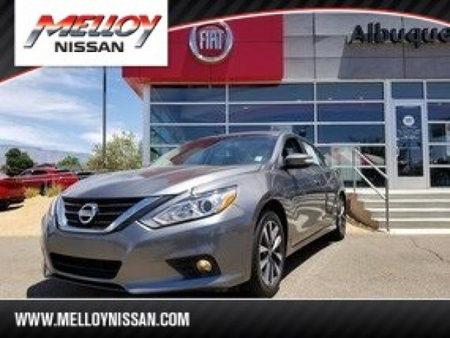 2017 Nissan Altima 2.5 in Albuquerque, New Mexico 87109