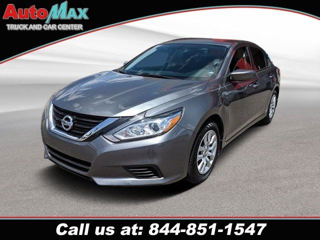 2017 Nissan Altima 2.5 S in Albuquerque, New Mexico 87109