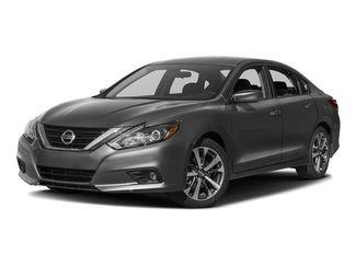 2017 Nissan Altima 2.5 SR in Albuquerque, New Mexico 87109