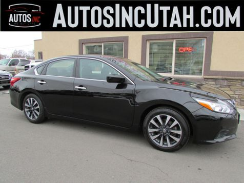 2017 Nissan Altima 2.5 SV in , Utah