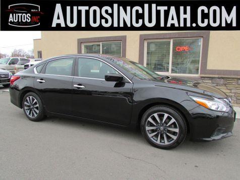 2017 Nissan Altima 2.5 SV in , Utah