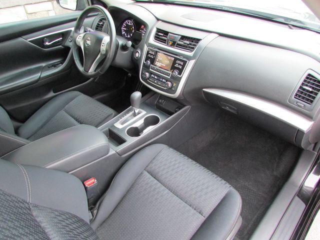 2017 Nissan Altima 2.5 SV in American Fork, Utah 84003