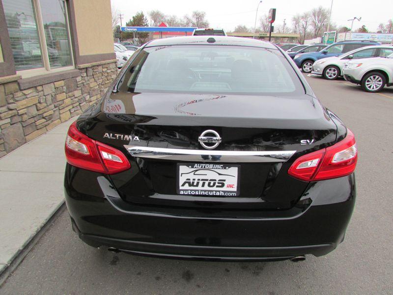 2017 Nissan Altima 25 SV  city Utah  Autos Inc  in , Utah