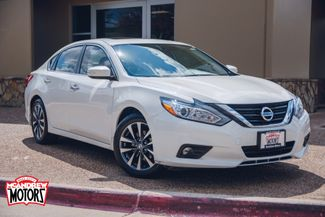 2017 Nissan Altima 2.5 SV in Arlington, Texas 76013