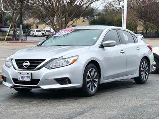 2017 Nissan Altima 2.5 SV in Atascadero CA, 93422