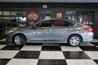 2017 Nissan Altima 25 S  city WI  Oliver Motors  in Baraboo, WI