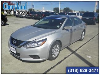 2017 Nissan Altima 2.5 S in Bossier City LA, 71112