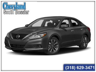 2017 Nissan Altima 2.5 SL in Bossier City LA, 71112