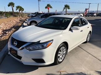 2017 Nissan Altima 2.5 S in Bullhead City Arizona, 86442-6452