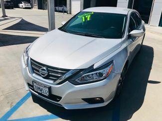 2017 Nissan Altima 2.5 SV in Calexico CA, 92231