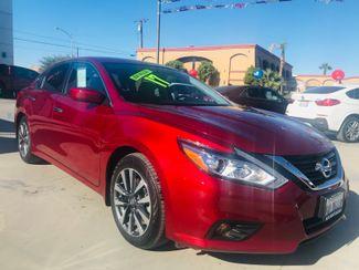 2017 Nissan Altima 2.5 SV in Calexico, CA 92231