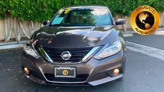 2017 Nissan Altima 25 SV  city California  Bravos Auto World  in cathedral city, California