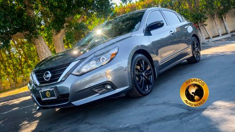 2017 Nissan Altima 2.5 SR in cathedral city