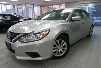 2017 Nissan Altima 2.5 S Chicago, Illinois