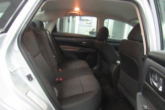 2017 Nissan Altima 2.5 S Chicago, Illinois 8
