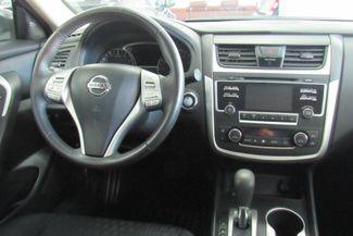 2017 Nissan Altima 2.5 SV Chicago, Illinois 9