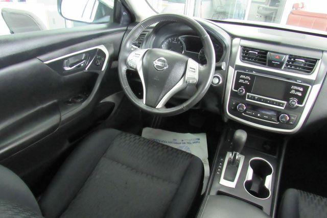 2017 Nissan Altima 2.5 SV Chicago, Illinois 25