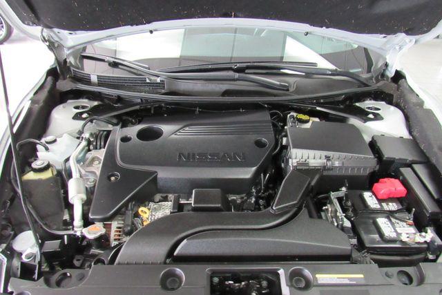 2017 Nissan Altima 2.5 SV Chicago, Illinois 28