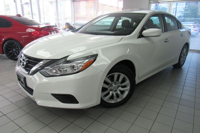2017 Nissan Altima 2.5 S Chicago, Illinois 2
