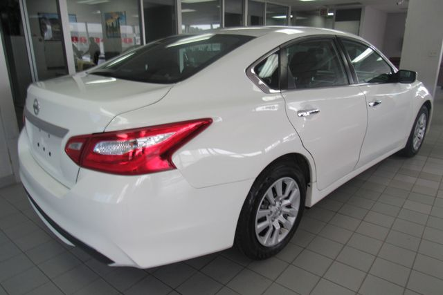 2017 Nissan Altima 2.5 S Chicago, Illinois 5