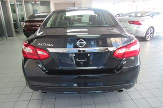 2017 Nissan Altima 2.5 SV Chicago, Illinois 4
