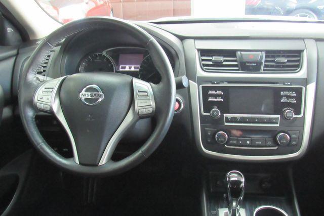 2017 Nissan Altima 2.5 SL Chicago, Illinois 10