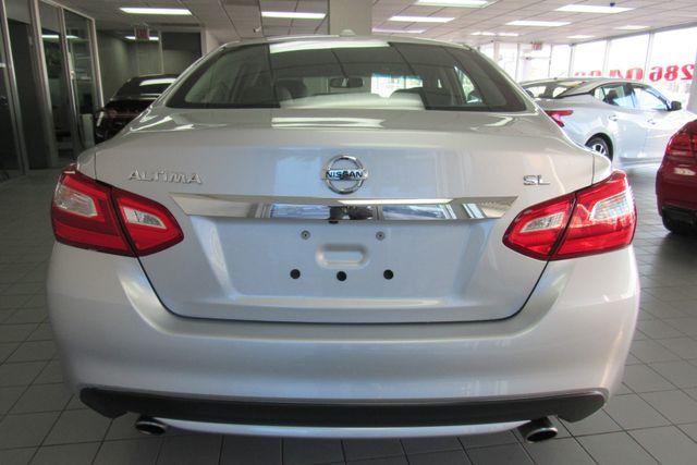 2017 Nissan Altima 2.5 SL Chicago, Illinois 6