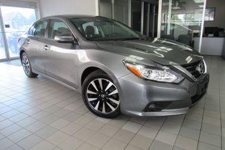 2017 Nissan Altima 2.5 SL Chicago, Illinois
