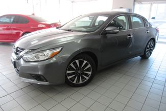 2017 Nissan Altima 2.5 SL Chicago, Illinois 3