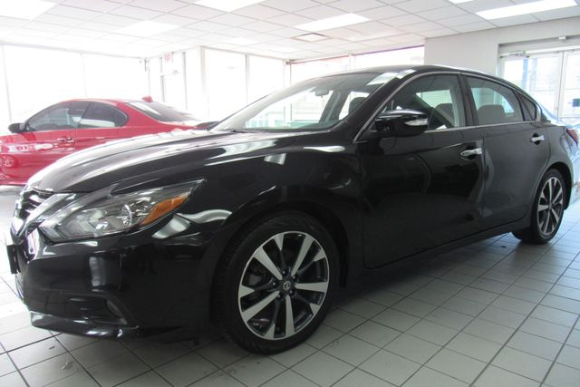 2017 Nissan Altima 3.5 SR Chicago, Illinois 3