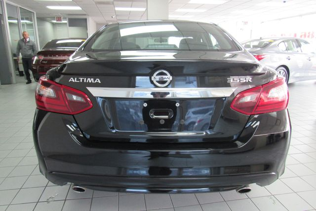2017 Nissan Altima 3.5 SR Chicago, Illinois 6